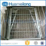 Contenitore del rullo della rete metallica del magazzino