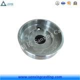 Aço/carcaça cinzenta/Ductile do ferro para o molde do metal/escudo/carcaça de areia
