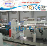 """TPU Lay Flat Irrigation Tuyau 12 """"Layflat Discharge Huy Machine"""