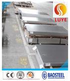 Plaque en acier épaisse ASTM 317L de feuille d'acier inoxydable