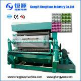 Qualitäts-Ei-Tellersegment-Papiermassen-Formteil-Maschine