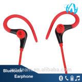 Auriculares móveis de Bluetooth do esporte ao ar livre do mini computador audio sem fio portátil da música