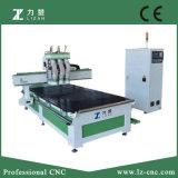 3개의 처리 단계 CNC 공작 기계
