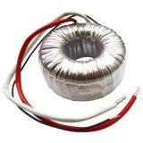 Personalizzato audio trasformatore toroidale per DVD, amplificatore e altoparlante