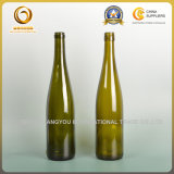 Meilleur prix Bouteilles à alcool en verre rhénane de 750 ml avec du liège (105)