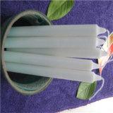 Heißer Verkauf Unscented weiße Stock-Kerze nach Südafrika