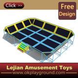 CE populaire de haute qualité Lits Trampoline (TP1201-11)