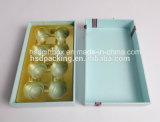 Caja de papel del chocolate/caja modificada para requisitos particulares del chocolate