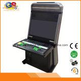 Máquina de juego de la cabina de Taito Vewlix-L del combatiente de calle de la moneda 2 para la venta