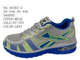 Numéro 49383 chaussures d'action de sport d'hommes d'unité centrale
