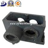 Metal del acero de bastidor que echa recambios de la fundición del metal