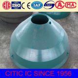 Citic CI avvolge le parti del frantoio del cono di Hydrulic