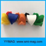 三角形のハングのホックの磁石