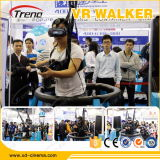 Chinese Supplier Professional Vr Treadmill Simulator