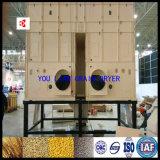 Essiccatore automatico pieno del cereale del sistema di controllo