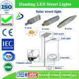 Luz de rua energy-saving do diodo emissor de luz da alta qualidade da ECO RoHS