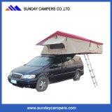 Tenda esterna del tetto della parte superiore dell'automobile della tenda di campeggio