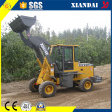 Small Wheel Loader Xd916e