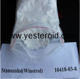 L'olio ammassante di Winstrol degli steroidi del ciclo di elevata purezza di 99% ha basato 50mg/Ml