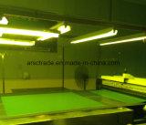 Плита офсетной печати зеленого покрытия положительная, плита PS