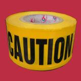 警告テープ