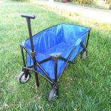 Im Freien Vielzweckumschlagwerkzeug-Karren-Metalllastwagen für Kinder
