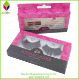 Hole Handle를 가진 편리한 Great Value Paper Folding Eyelash Box