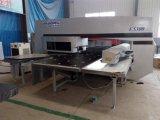 Prensa de perforación CNC para perforación de acero inoxidable Perforadora de torre
