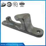 OEM de Delen van het Smeedstuk van het Koolstofstaal van de Precisie/Van het Roestvrij staal met ISO900: 2008