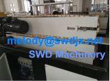 WPC/PVC de Machine van het profiel