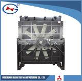 S16r-Ptaa2: Wasserkühlung-System für Mitsubishi-Generator-Set