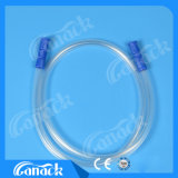 Ce ISO Approbation Suction Connecting Tube