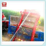 Hohe Leistungsfähigkeits-selbstladender LKW kombinierte Kartoffel-Erntemaschine