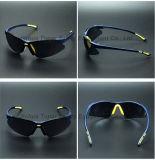 Verres de sûreté sportifs de lentille légère de PC de la norme ANSI Z87.1 (SG125)