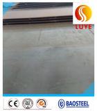 Plaque d'alliage d'acier inoxydable de qualité