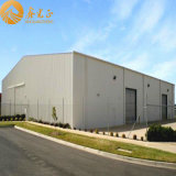 Pre costruendo il magazzino della struttura d'acciaio (SSW-396)