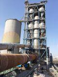 Pequeño horno rotatorio para la cadena de producción del cinc del óxido e hierro de esponja del surtidor de China