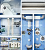 Fa201 de Kaardende Machine van de Vezel voor het Chemische product van Watten