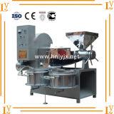 Expulsor do petróleo de semente do girassol/máquina da imprensa petróleo do parafuso para a venda