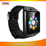 Carte SIM Pedometer Watch de Gv08s Smart Watch 2.0m Camera Support