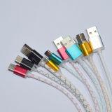 Tipo cable del fabricante 3.1 de datos dual del USB de C