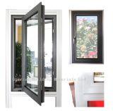 Extrusion di alluminio per Thermal Break Windows & Doors