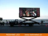 Im Freien Trcuk/Mobile/Schlussteil InnenlED-Bildschirm/Panel/Zeichen/videowand