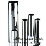Formato di prezzi del tubo del acciaio al carbonio per materiale da costruzione