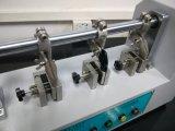 Cuir de Standars fléchissant la machine de test de résistance (GW-001)