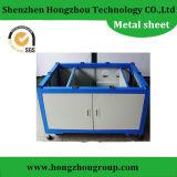 Manufatura dos cercos da fabricação de metal da folha em China
