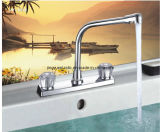 пластичный Faucet 8-Inch с Spout S/S