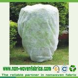 Tissu non-tissé de Spunbonded pour la couverture d'arbre