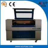 チーナンAcut 6090高精度の60With80With100With130W CNCレーザーの打抜き機