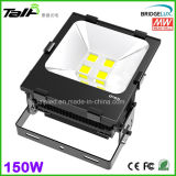 Nouveau Design 100 150 200W COB Outdoor DEL Flood Light